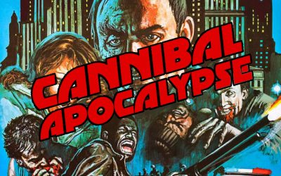 Cannibal Apocalypse (1980)