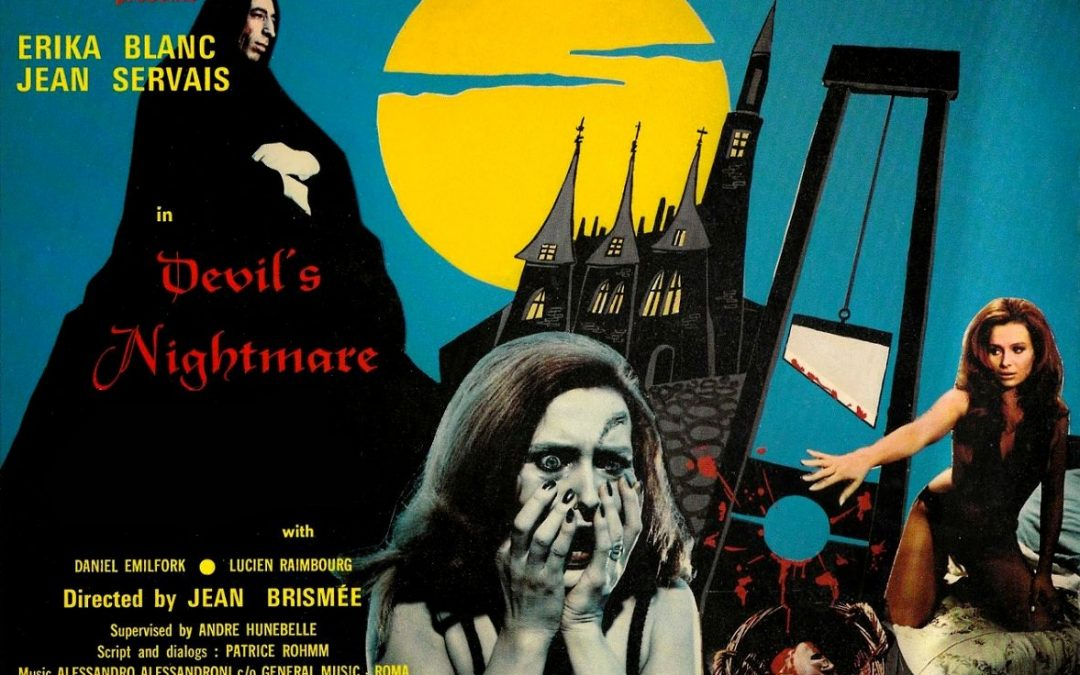 The Devil's Nightmare (1971)