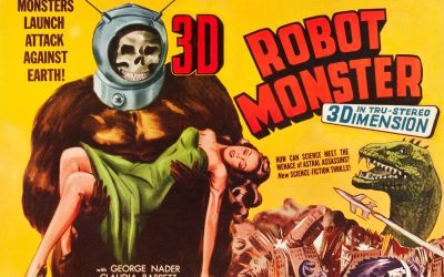 Ro-Man: The Robot Monster